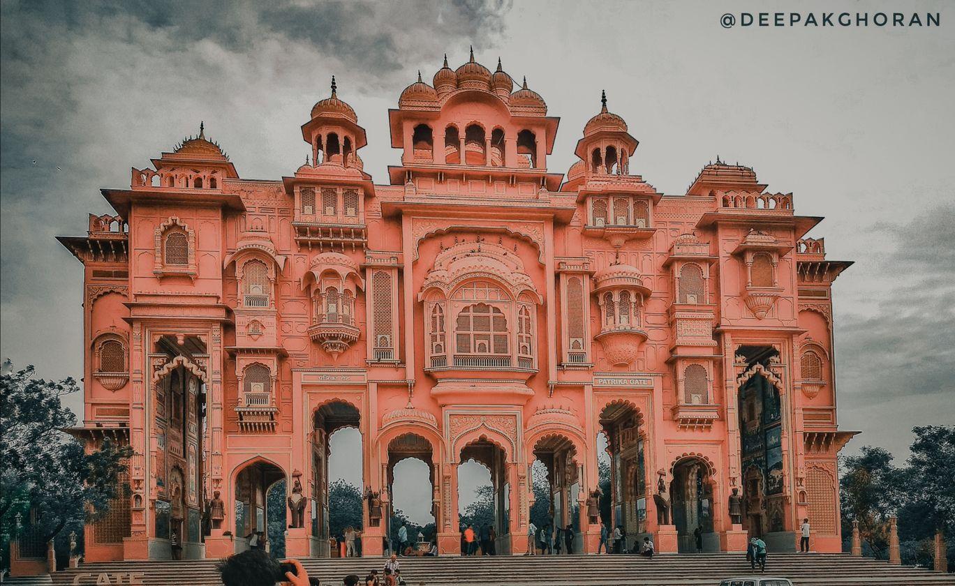 Photo of Jaipur By Deepak Ghoran