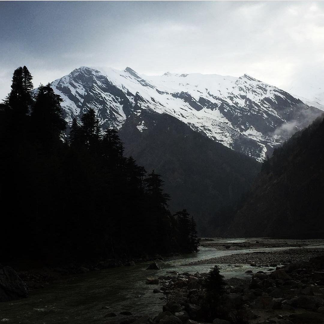 Photo of Nanda Devi By DreadGirl Wandering
