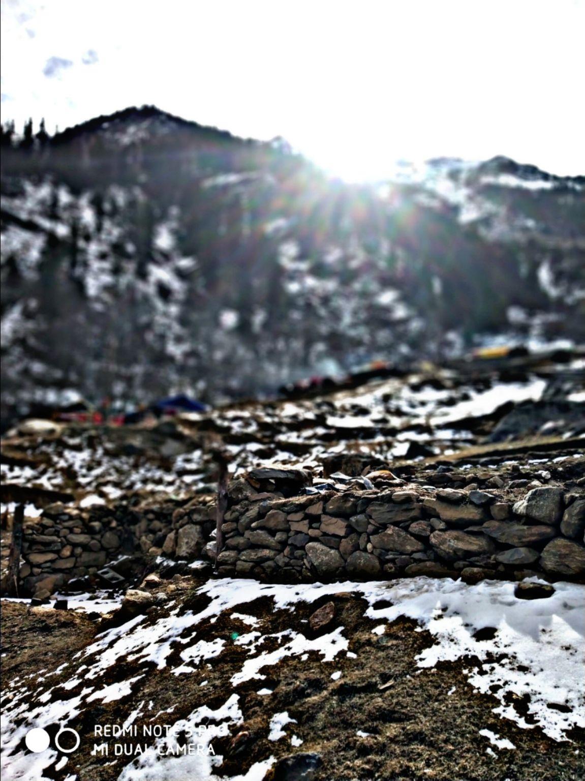 Photo of Kheer Ganga Trek By DreadGirl Wandering