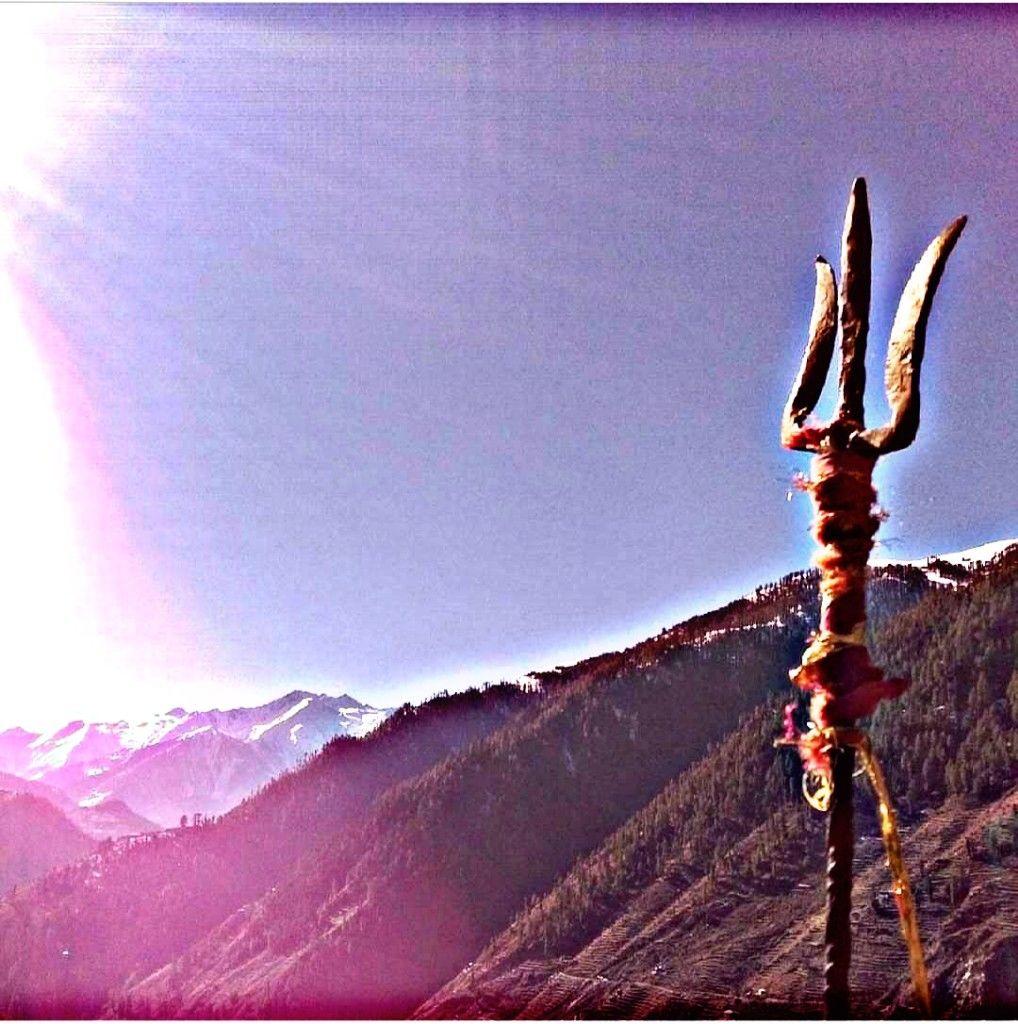 Photo of Bhimakali Temple By DreadGirl Wandering