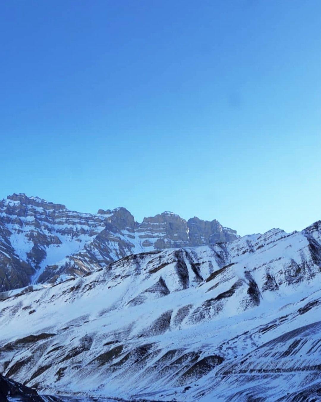 Photo of Pin Parvati Pass By Ritika sharma