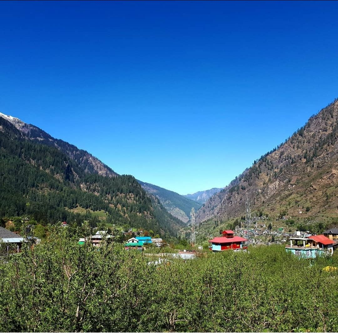 Photo of Chail By DreadGirl Wandering