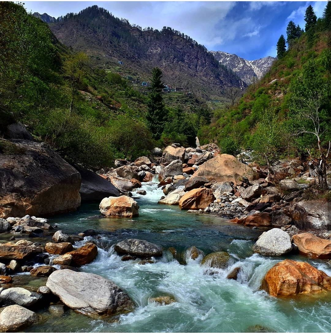 Photo of Parvati Valley By DreadGirl Wandering