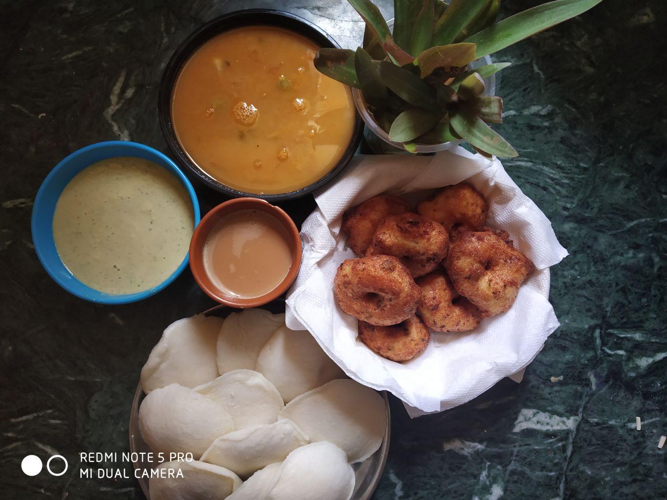 Photo of Pondicherry By DreadGirl Wandering