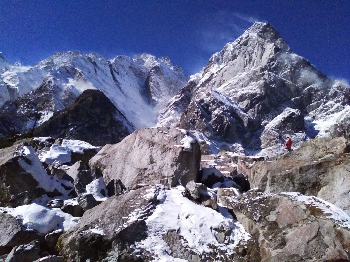 Photo of Lachung By DreadGirl Wandering
