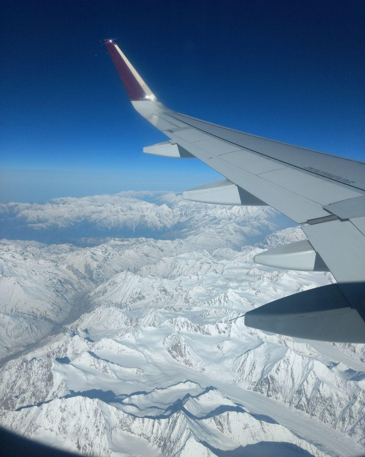 Photo of Ladakh By anubha jain
