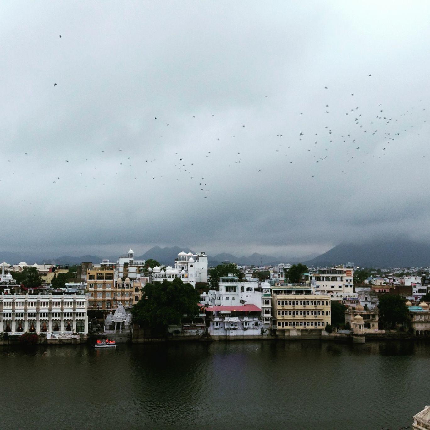 Photo of Udaipur By anubha jain