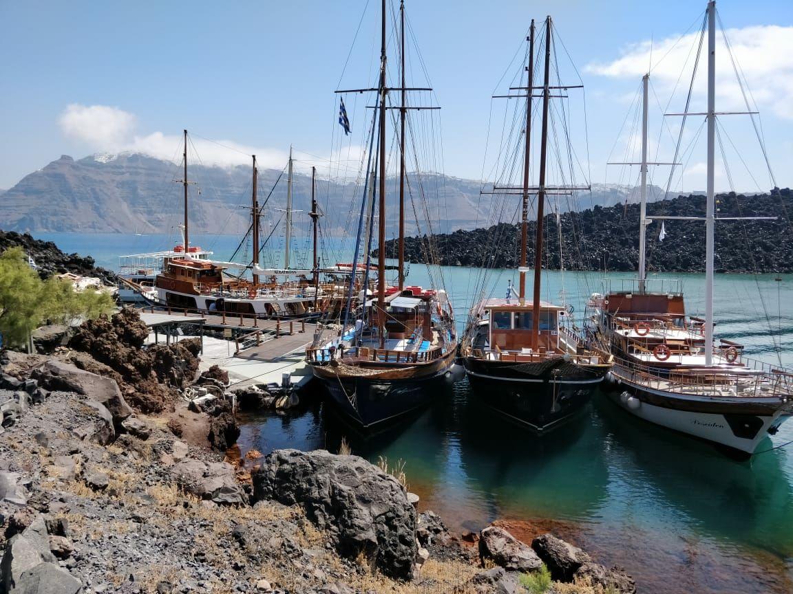 Photo of Greece By Divisha - The Diadeb