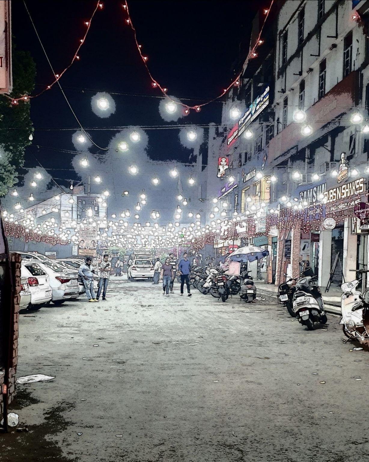 Photo of Delhi By Gandharv Malhotra