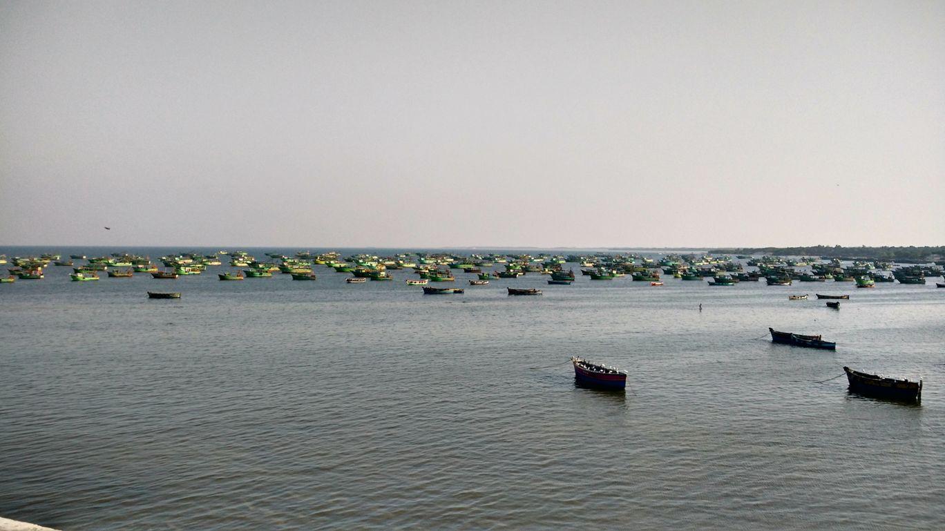 Photo of Dhanushkodi By Shiva Prasad