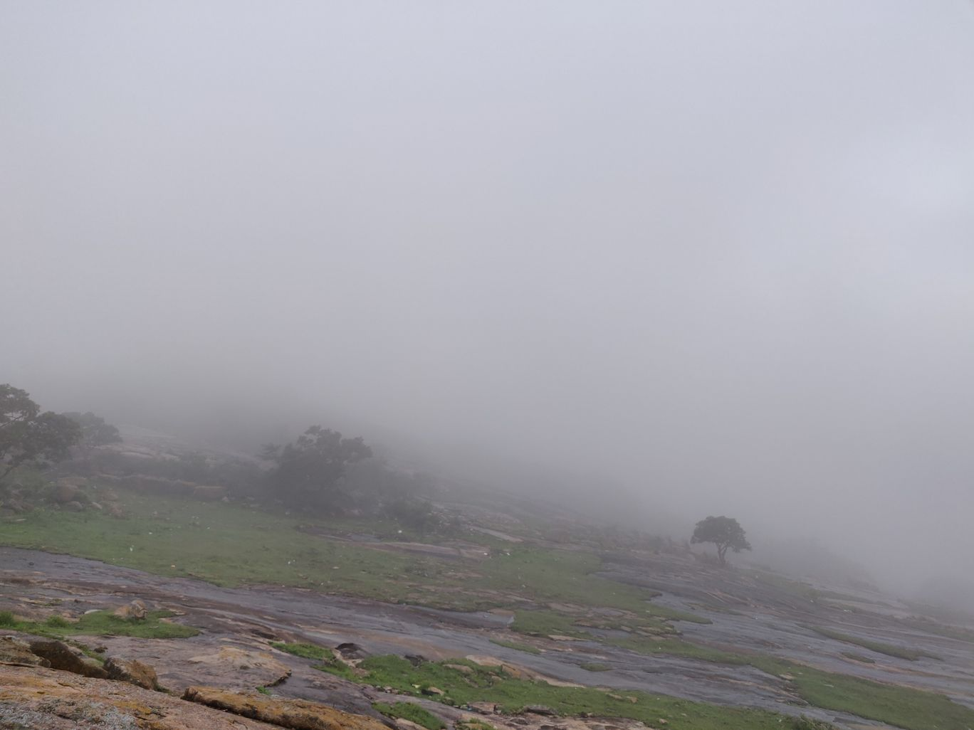Photo of Horsley Hills By Shiva Prasad