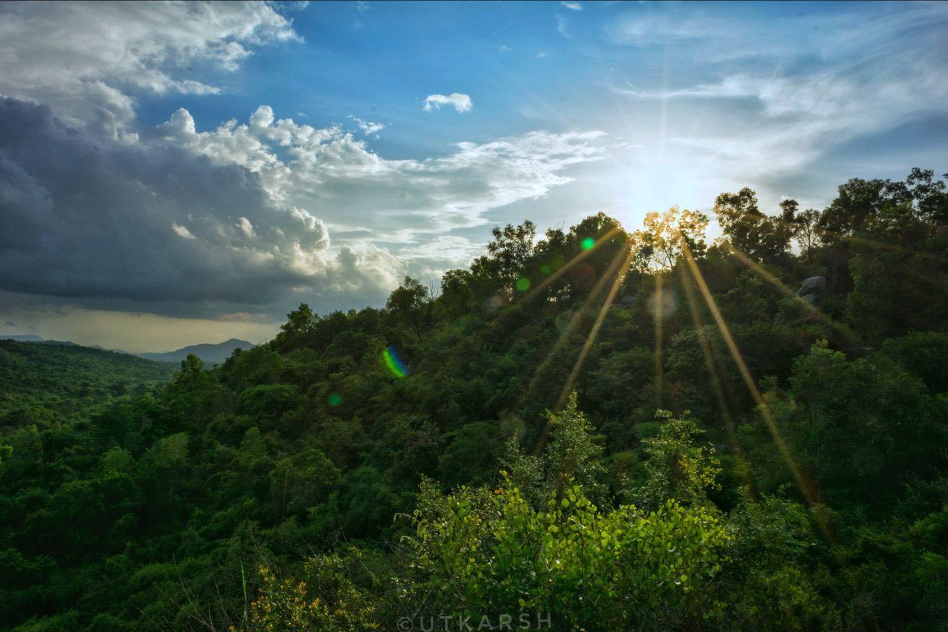 Photo of Pearl Valley Dam By Utkarsh Alok Thakur