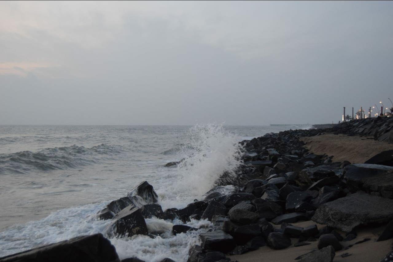 Photo of Pondicherry By Jayna Wheelz