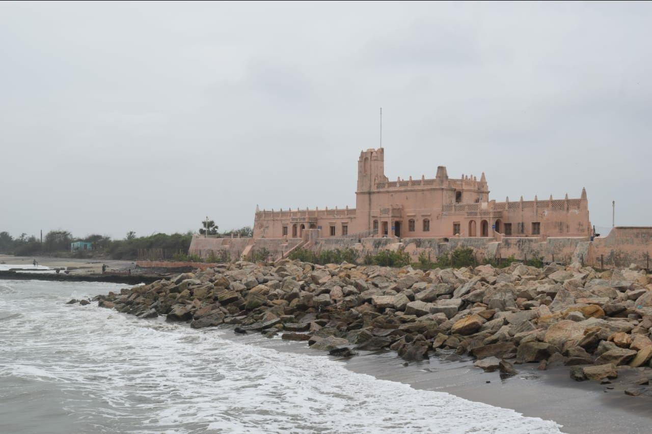 Photo of Danish Fort By Jayna Wheelz