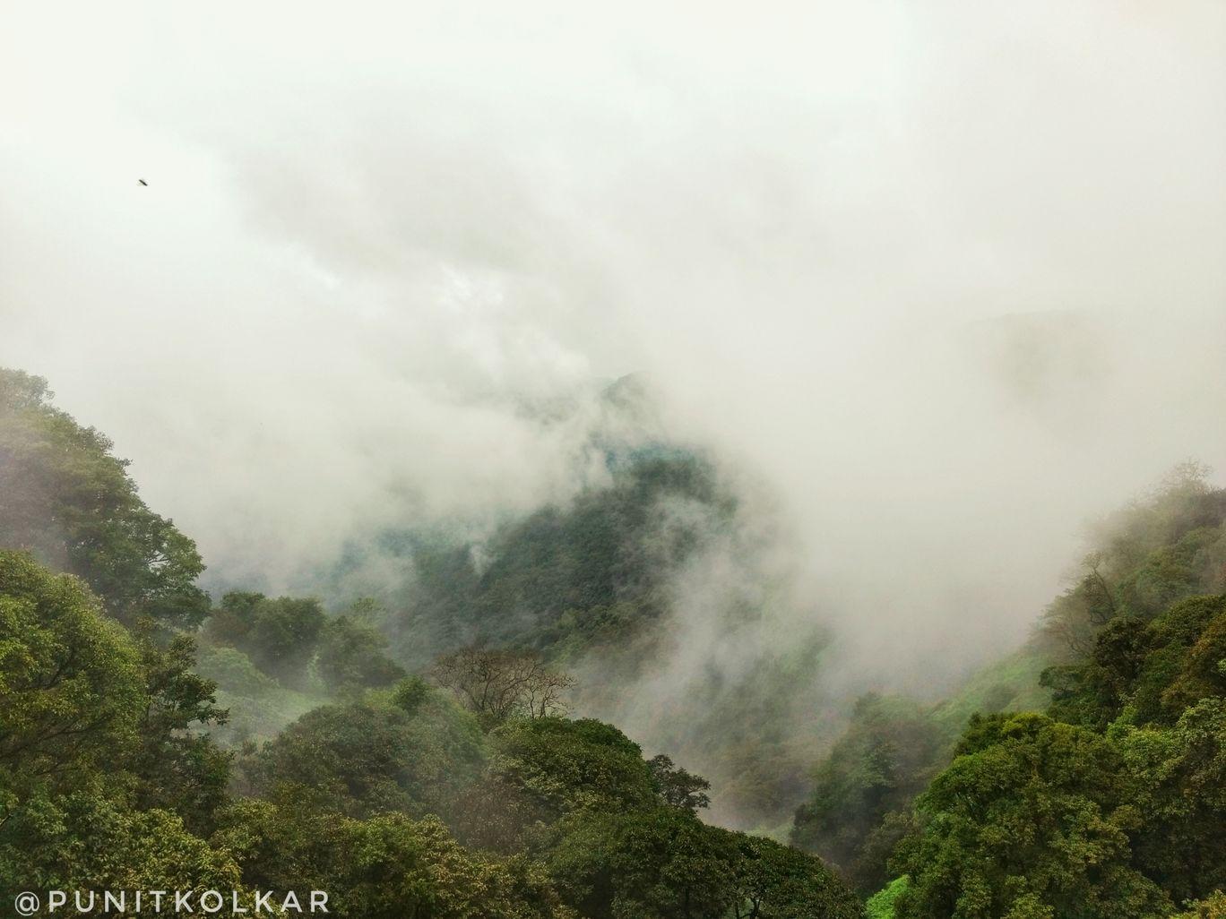 Photo of Chikhale Falls By PUNIT KOLKAR