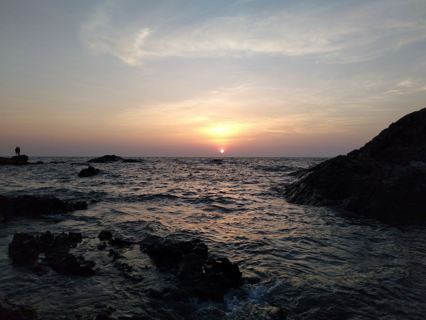 Photo of Goa By Rohit Roy