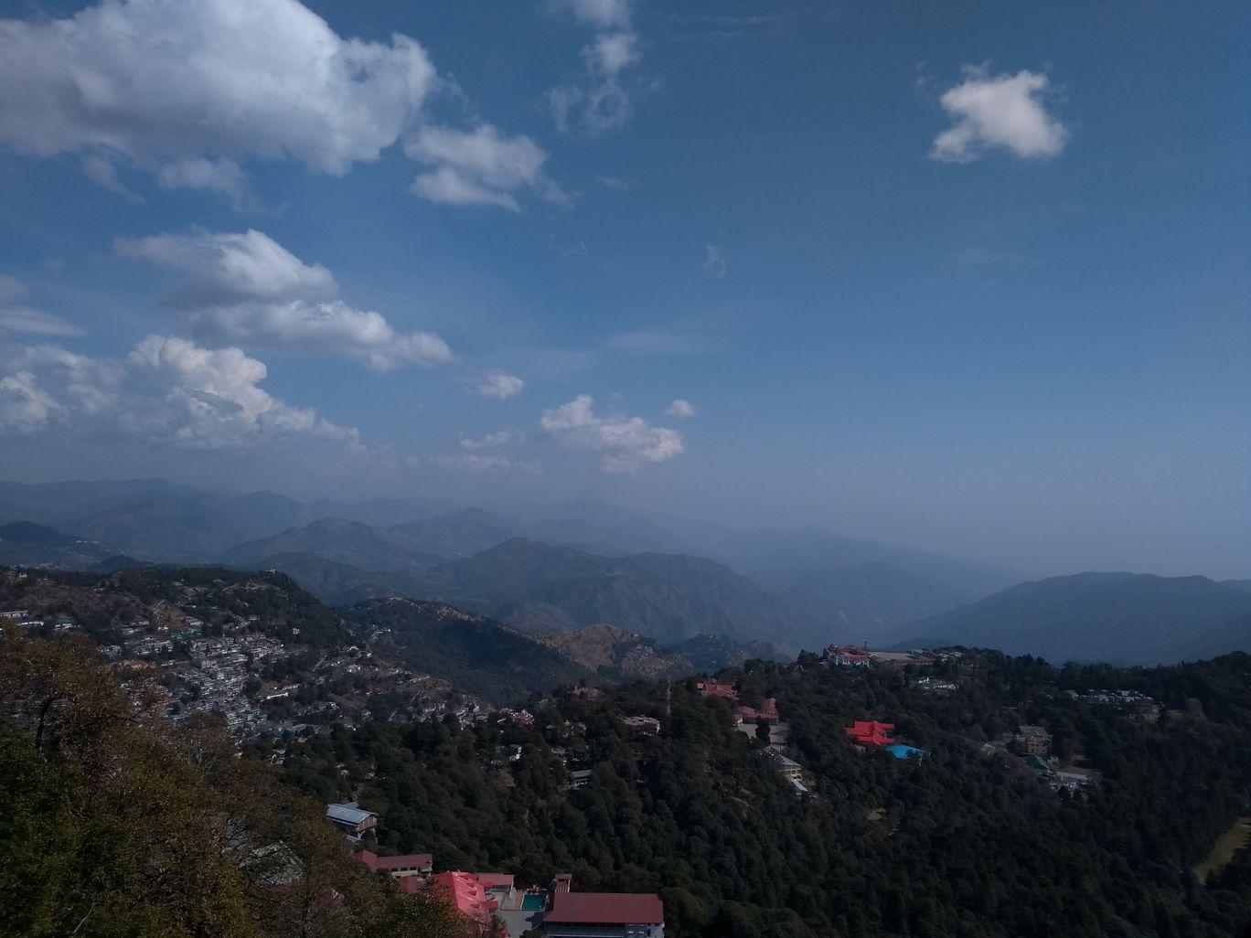 Photo of Nainital By Neelima Sharan