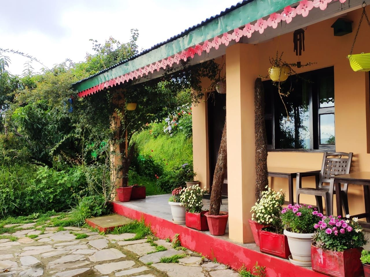 Photo of Madhuvan Cottage By Neelima Sharan