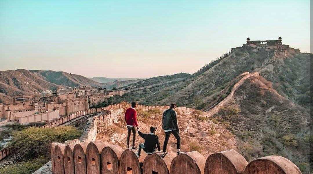 Photo of Jaipur By Heysinghaaa