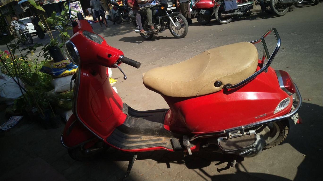 Photo of Pondicherry By Chef_on_wheels