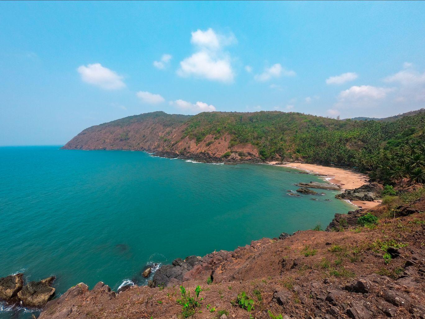 Photo of Kakolem Beach By Darren Borges