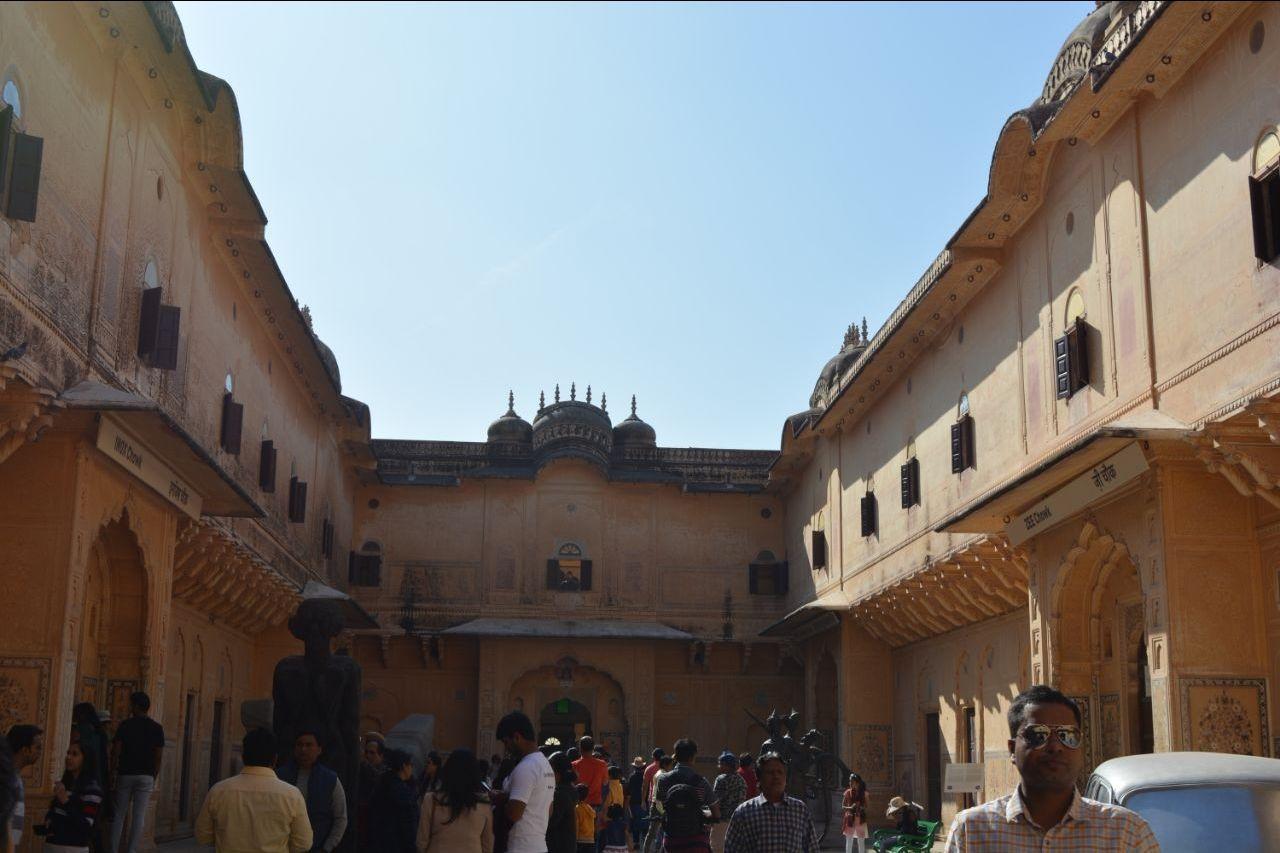Photo of Hawa Mahal By Brajesh Kaushik