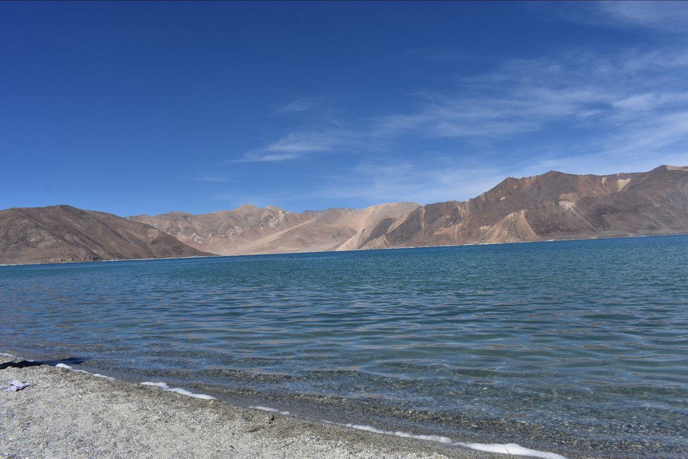 Photo of Ladakh Vacation By Nibedita