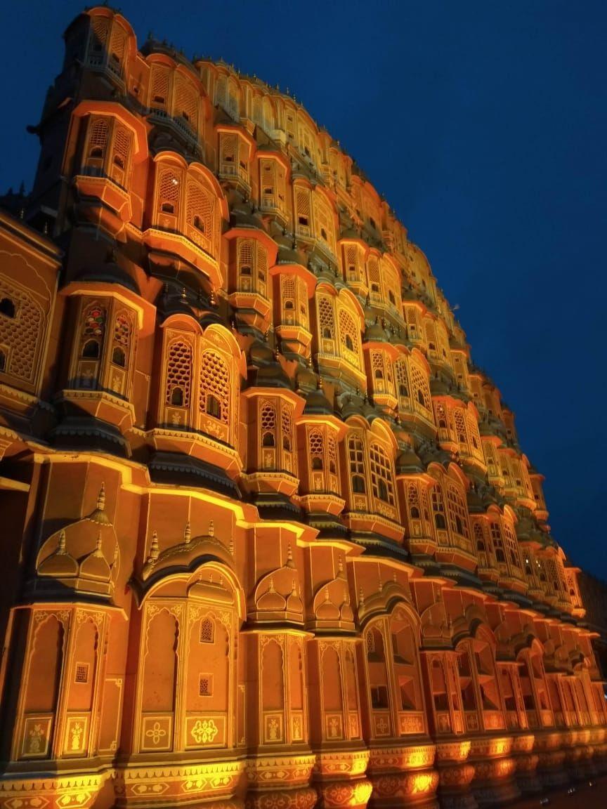 Photo of Jaipur By Rahul Bansal