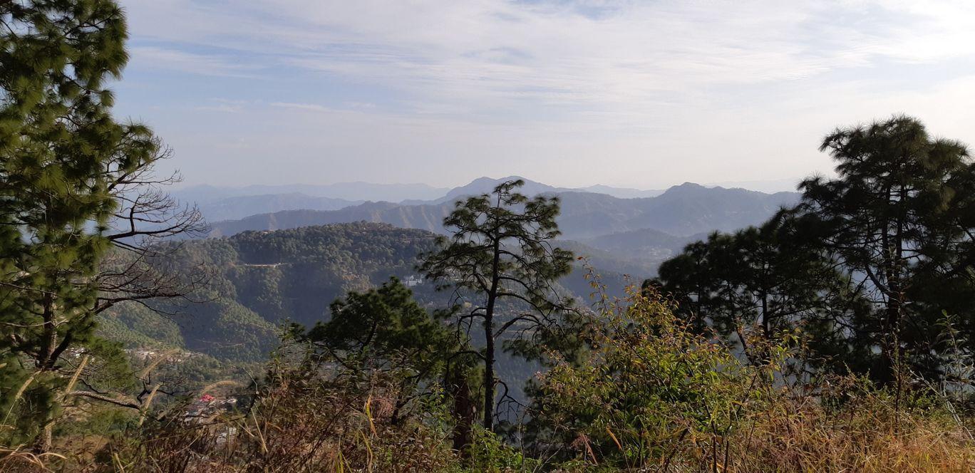 Photo of Kasauli By Jiya Jain