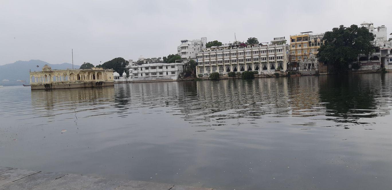 Photo of Udaipur By Jiya Jain