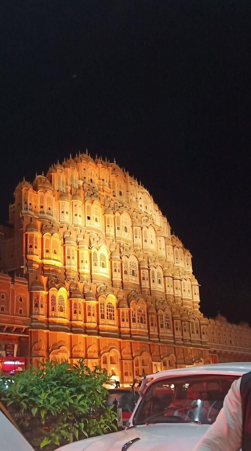 Photo of Jaipur By Darshan Jain