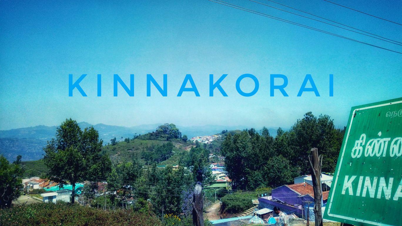 Photo of Nilgiri Mountains By Prasoonk Pradeep
