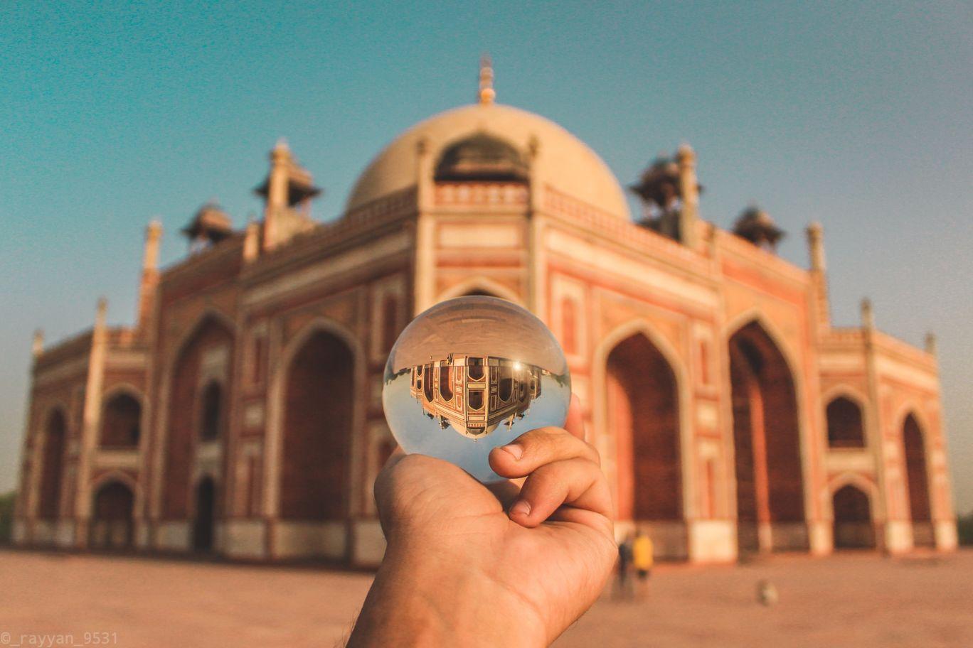 Photo of Delhi By Mohd Rayyan Alam