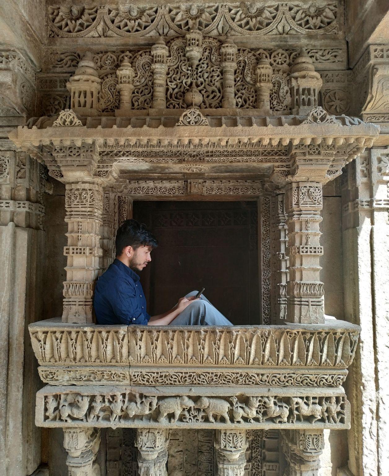 Photo of Gujarat By Sandeep Bardewa