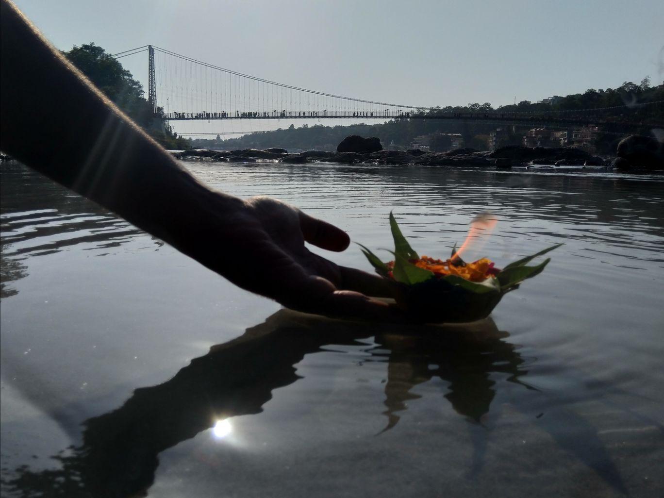 Photo of Rishikesh By Rajat Meera Verma