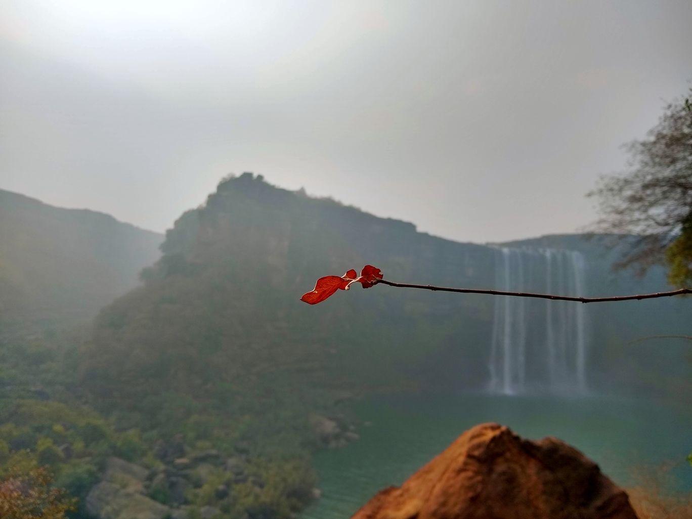 Photo of Keoti Falls By Rashid Khan