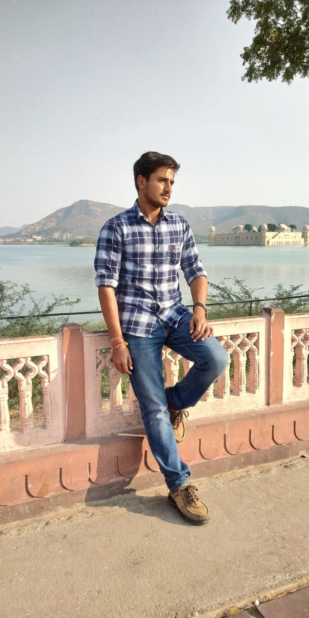 Photo of Rajasthan By Gaurav Bajwa