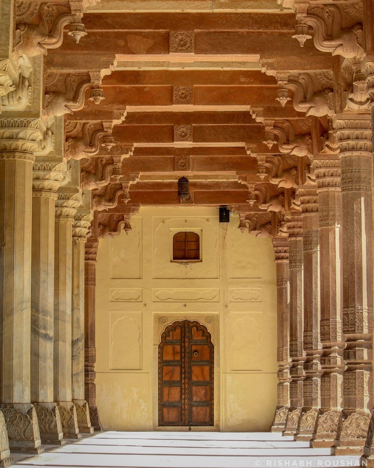 Photo of Jaipur By rishabh roushan