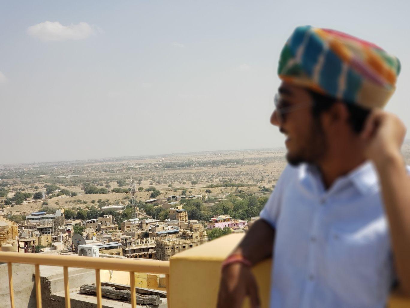 Photo of Rajasthan By Divyaraj Sinh Rathod