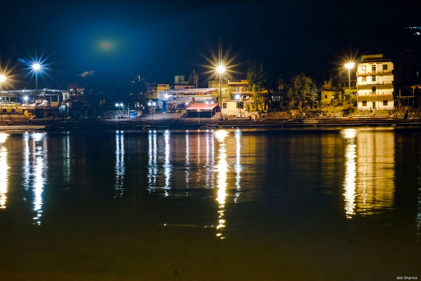 Photo of Rishikesh By #Chalo_Rishikesh