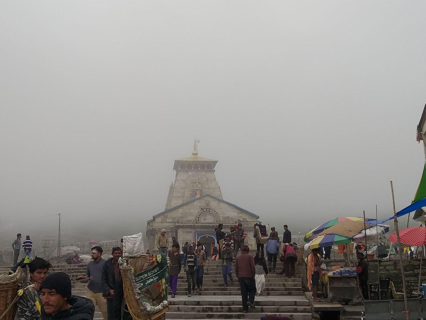 Photo of Kedarnath By MAnish Sabnani