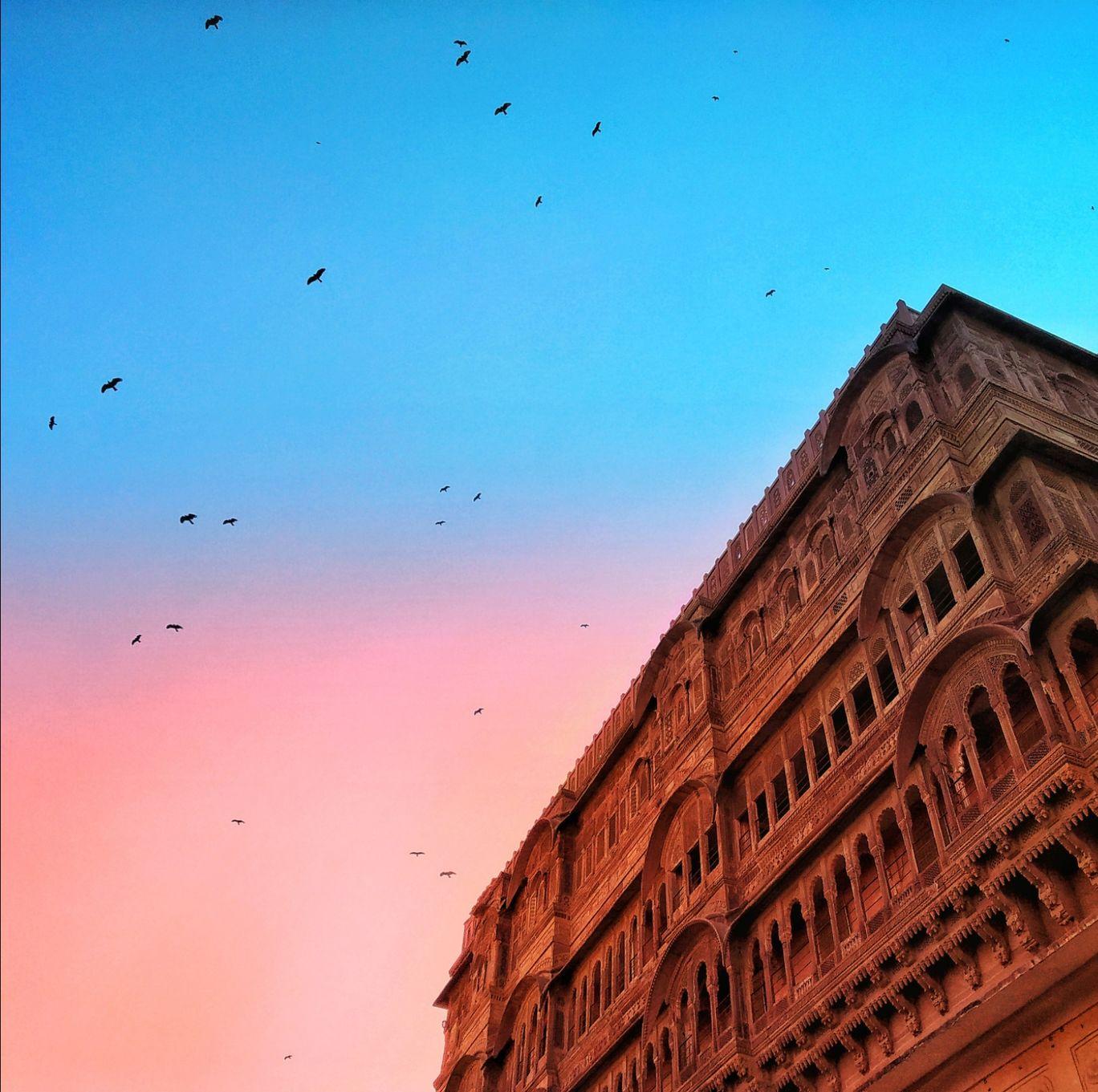 Photo of Jodhpur By Ankit Aggarwal
