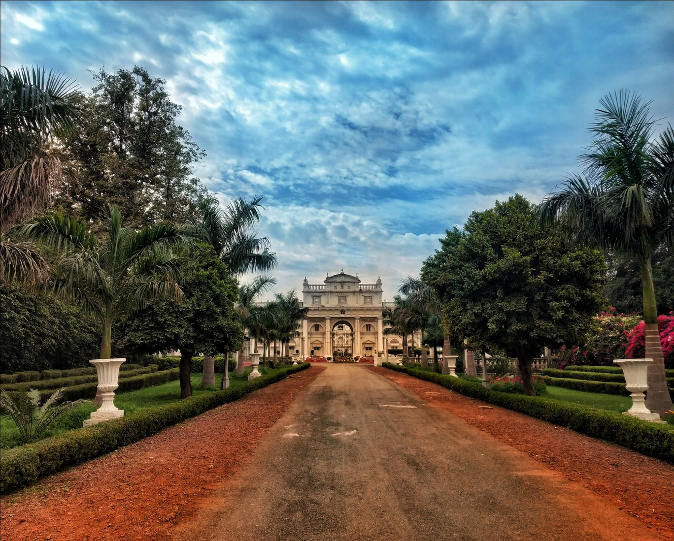 Photo of Jai Vilas Palace By Ankit Aggarwal