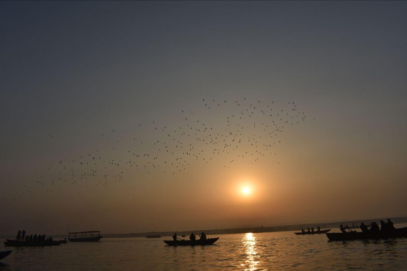 Photo of India By Soumi Maitra