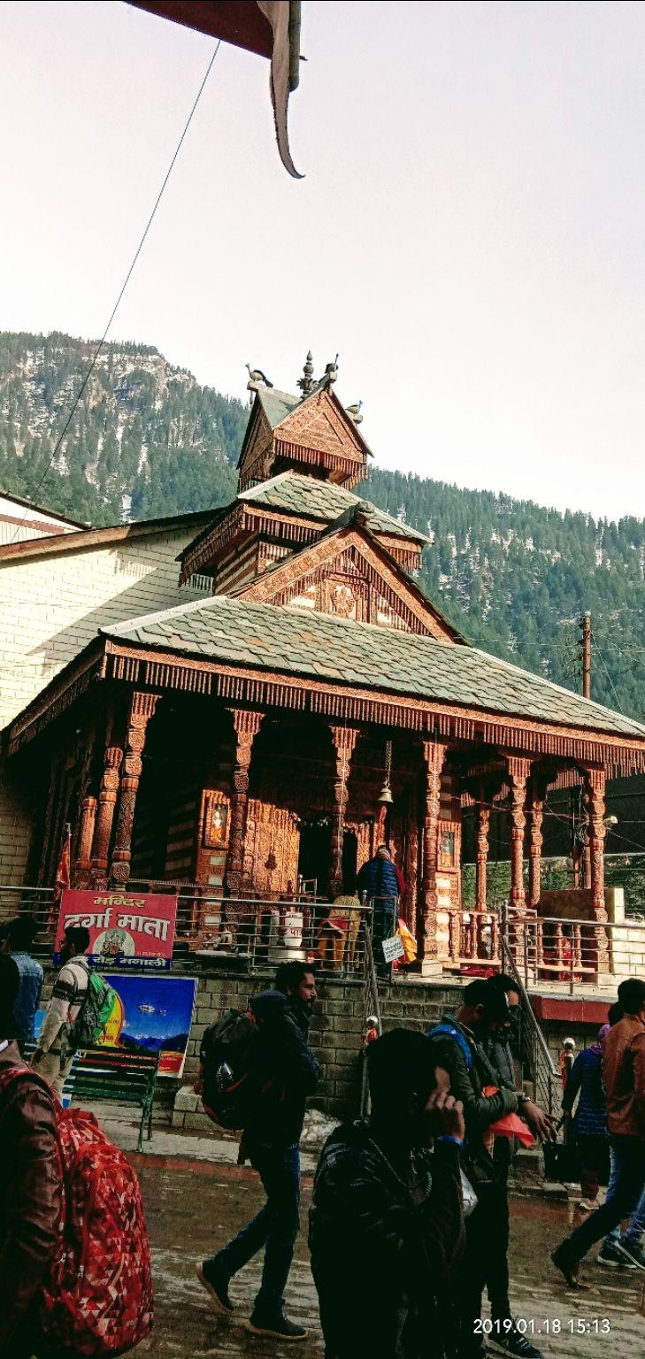Photo of Shimla By Rishi Ghanghoria