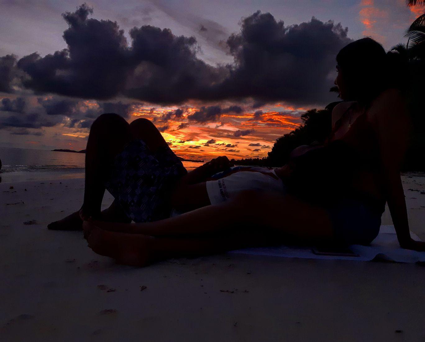 Photo of Seychelles By Shivam Mishra (travellerjunkiee)
