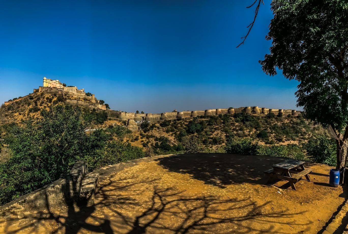 Photo of Udaipur By Shivam Mishra (travellerjunkies)