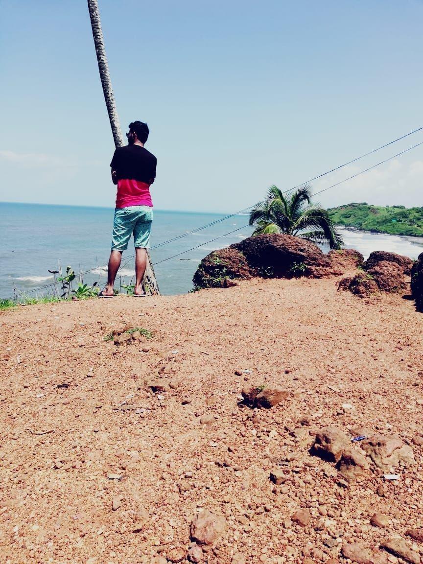 Photo of Goa By Vikram