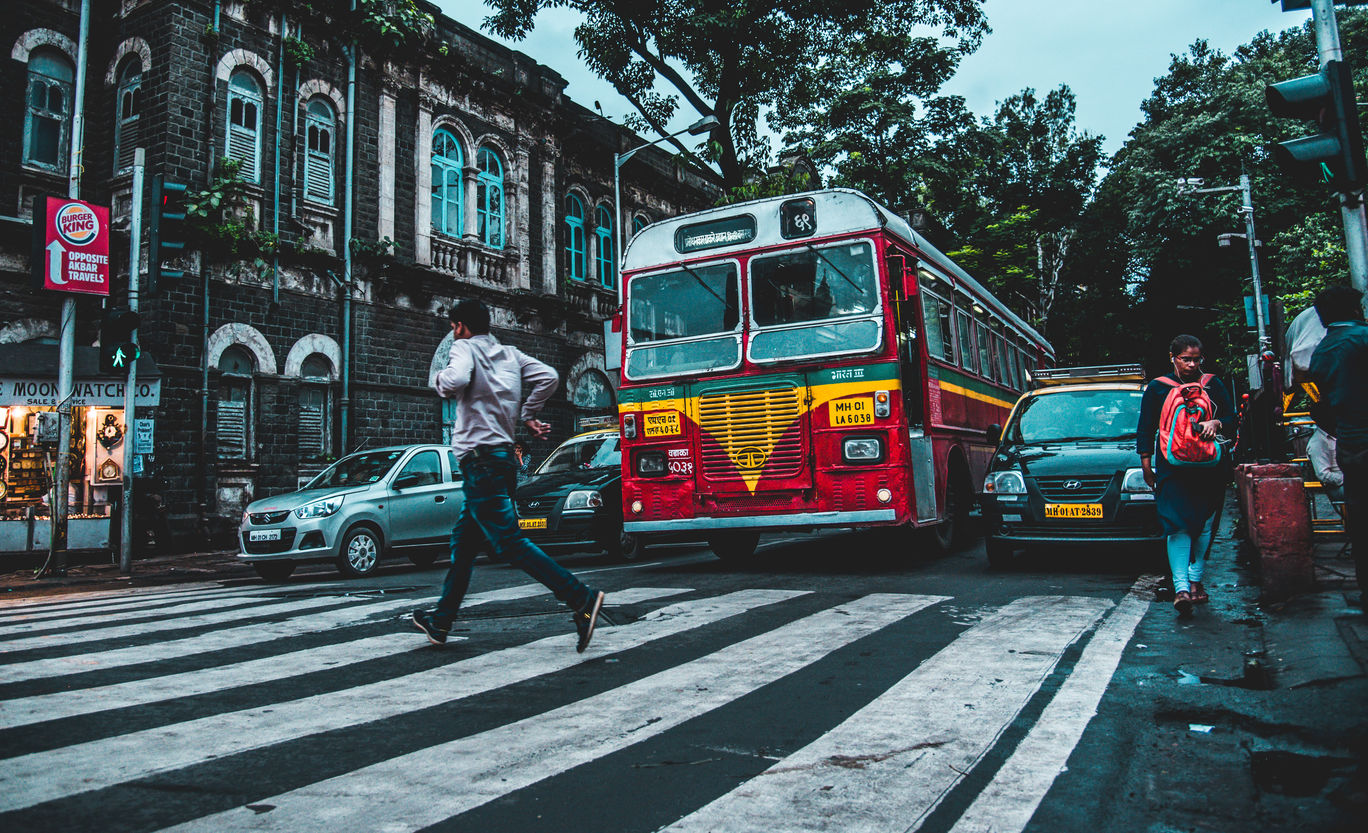 Photo of Mumbai By Lakshay Khetarpal