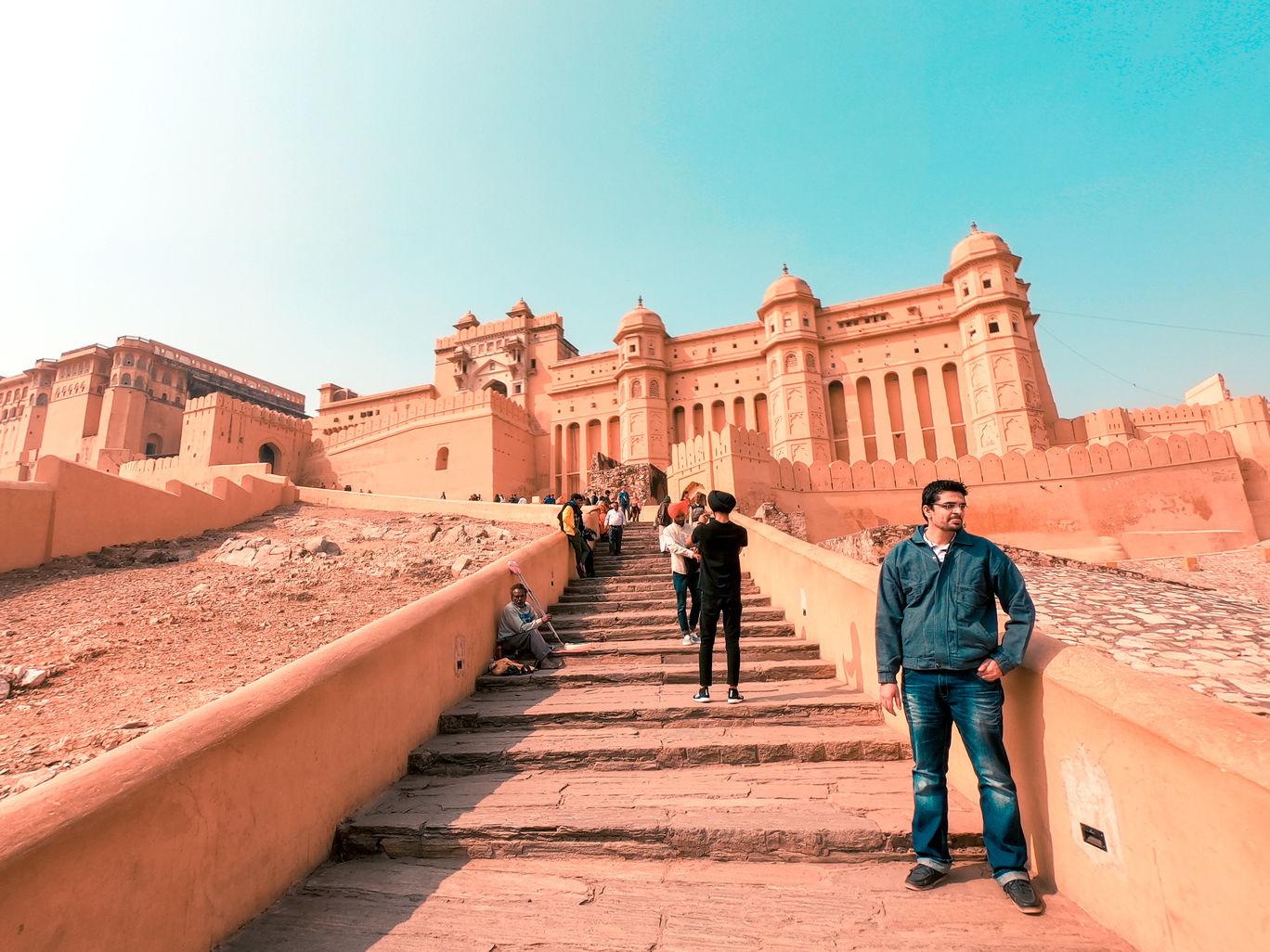 Photo of Jaipur By Lakshay Khetarpal